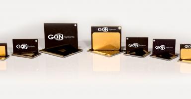 氮化镓系统 (GaN Systems) 9 transistors 2015-12-01