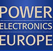 Power Electronics Europe logo